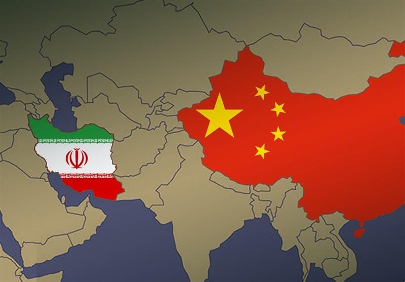 قرارداد 25 ساله ایران چین