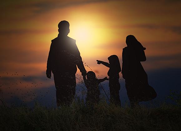 راههای افزایش برکت زندگی مشترک
